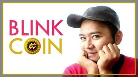 Blink Coin?